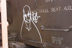 EF (A & P Bench) Tags: art cars train bench fan artist panel box steel stock tracks rail railway writer boxes spraypaint graff railfan freight rolling boxcars graffti freighttrain benching freightgraffiti freighttraingraffiti