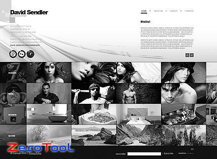 FlashMint 2742 rip Silver full XML flash photo portfolio