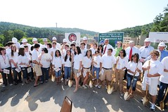 ASMSA Ground-Breaking Ceremony