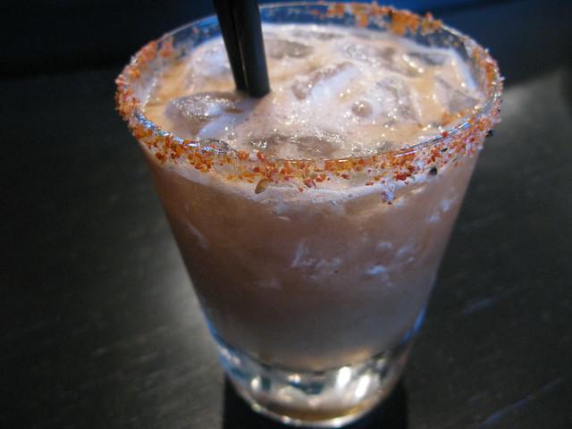 Zengo's Tamarind Margarita by Caroline on Crack