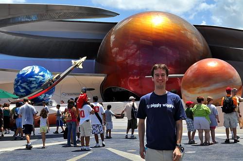 EPCOT at Walt Disney World Resort