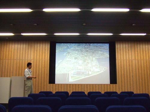 広島市 中工場 見学 画像 5