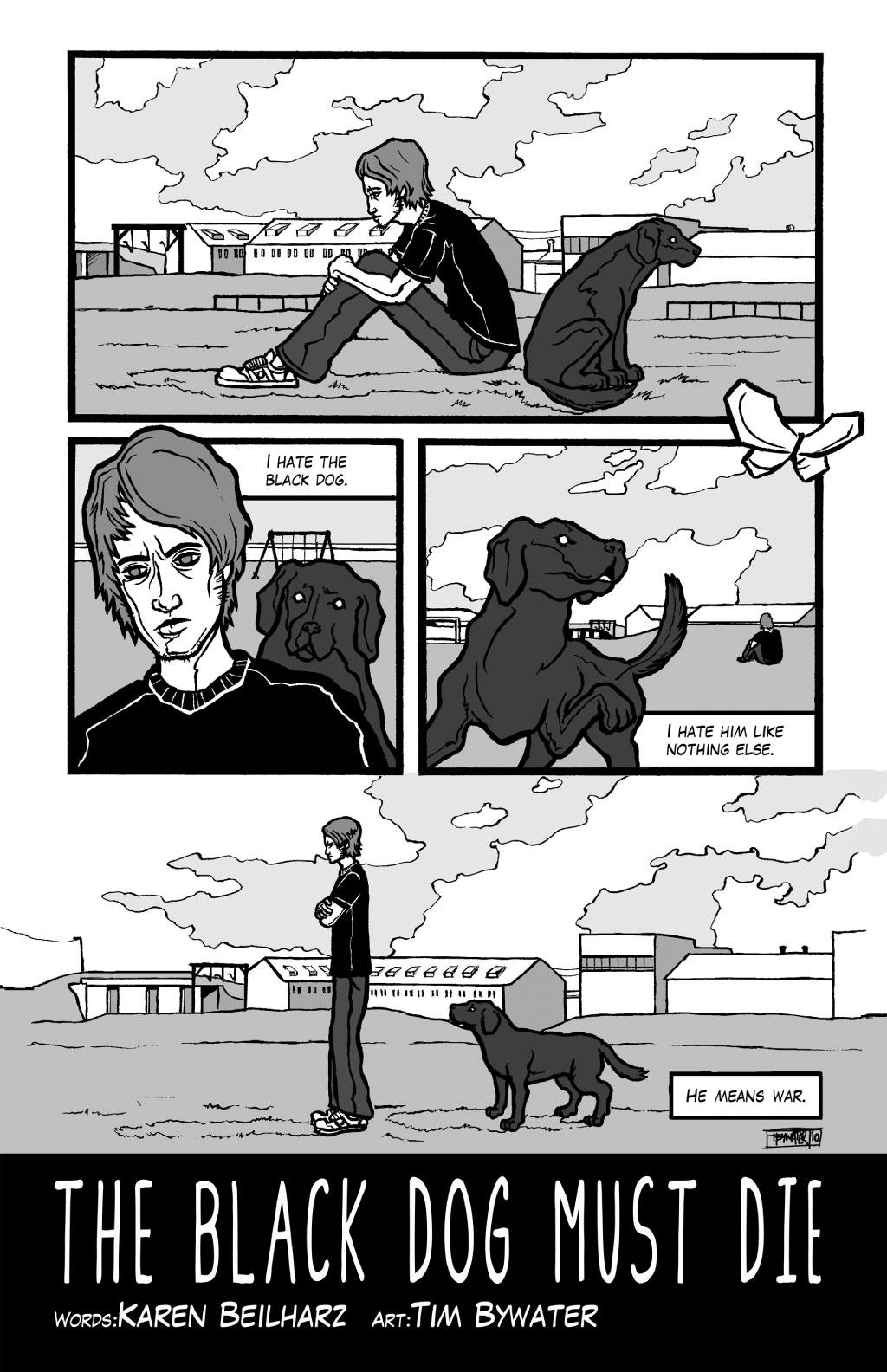 The-black-dog-must-die-1