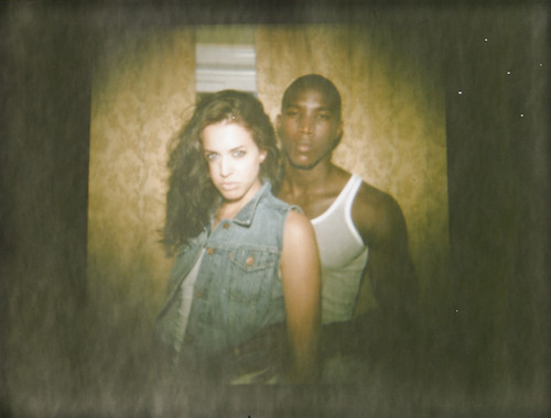 Tori & Devon