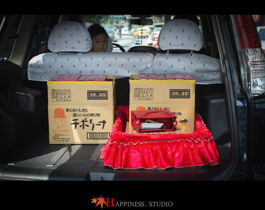 啟翔+汪平 婚禮紀錄