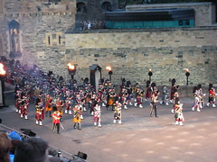 DSCN3162 (lexylife) Tags: people history scotland edinburgh eventsandfestivals edinburghmilitarytatoo