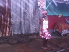St. Lucia Girl (DigiBeck) Tags: ocean vacation woman beach girl st swimming dock paradise dream wave stmartin caribbean local stlucia stthomas croix virginislands blueskys jamacian snorkleing