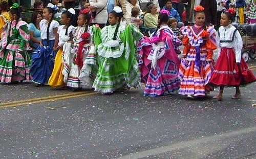 Children's Parade 64