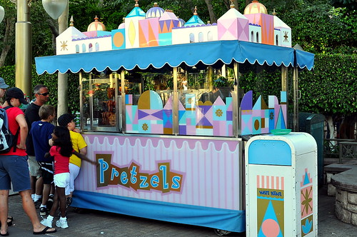 Disneyland Summer 2010