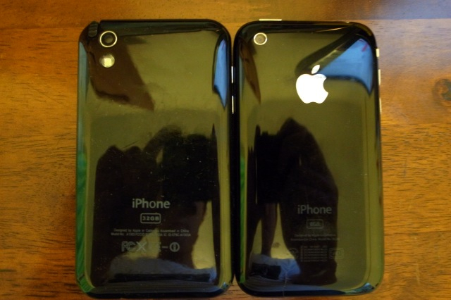 ciPhone & iPhone