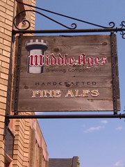 Middle Ages Brewery