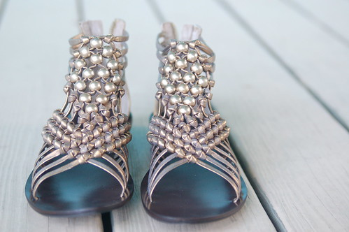 Gaby sandals