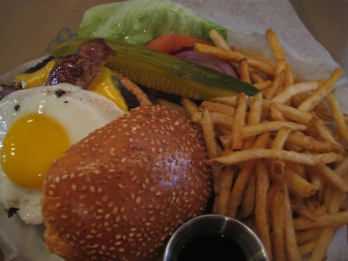 Burger & Beer Joint Thunder Road