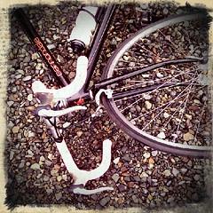 Naomi's bike