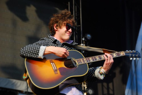 MGMT at Lollapalooza