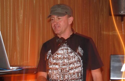 Danny Rampling, pioneer of Ibiza house music