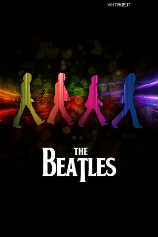 the-beatles_iphone_wallpapers