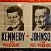 Los guardaespaldas de Kennedy.