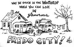 Fredo City