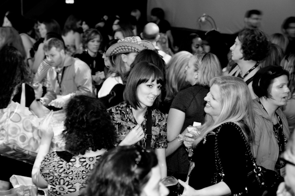 SocialLuxe Lounge by Mishelle Lane Photography