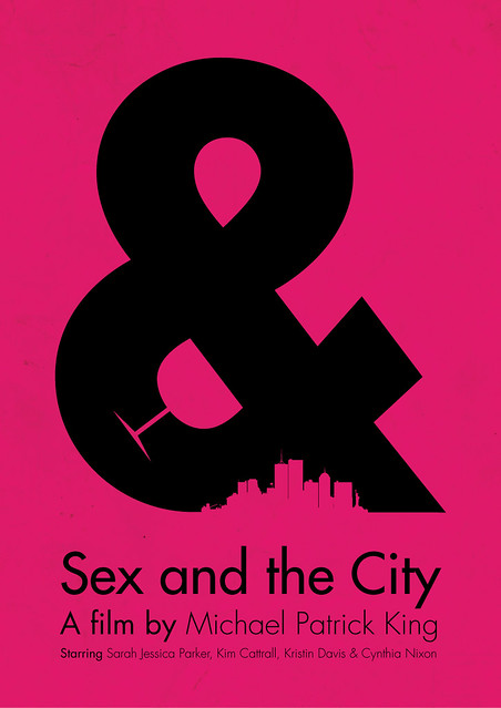 Sex and the City, version 2