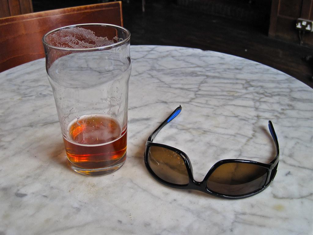 Pub Life, London, UK
