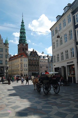 Eurotrip 2010: Copenhagen