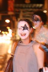. (Maggie Mason (Mighty Girl)) Tags: kiss lifelist august timessquare bucketlist mightylifelist mightyevents