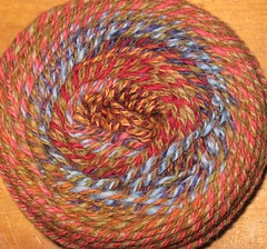spindle glove yarn aug  2010