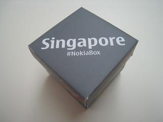 #NokiaBox