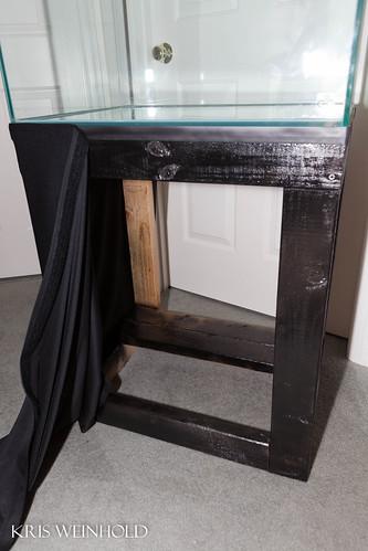 Aquarium Stand - Frame
