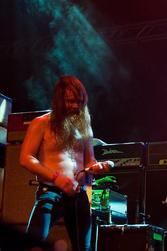 Valient Thorr @ Missing Link Festival 5/9/10