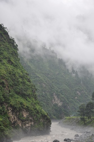 dharamsala drive