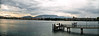 Lake Geneva panorama (1yen) Tags: travel panorama travelling photoshop switzerland europe geneva panoramic lacléman lakeléman 4exp lakegeneval genžve