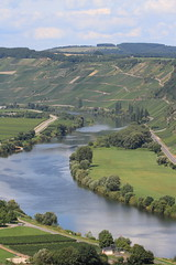 "River ""Mosel"" (Hans Bird) Tags: river germany eiffel mosel canonef70200mmf4lusm cc50"