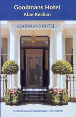 "Front cover of ""Goodmans Hotel"""