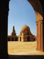 Masjid Ahmed Ibn Tulun مسجد أحمد بن طولون‎ / Cairo / Egypt - 28 05 2010 (Ahmed Al.Badawy) Tags: architecture shots 05 egypt cairo 28 ahmed masjid islamic 2010 ibn بن مسجد أحمد tulun tulunids طولون‎ albadawy hutect