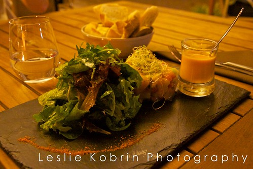 Dinner Aix en Provence