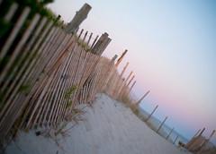 dune fence1-w (hirevimaging) Tags: ocean leica beach 35mm fence island newjersey dusk nj rangefinder m lbi m8 jersey summilux crepuscular aspherical leicam8 dellapiazza dandellapiazza leicasummilux35mmf14aspherical