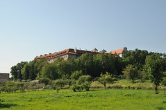 Klasztor (Jarosław) Tags: polska architektura religia maopolska krakówtyniec