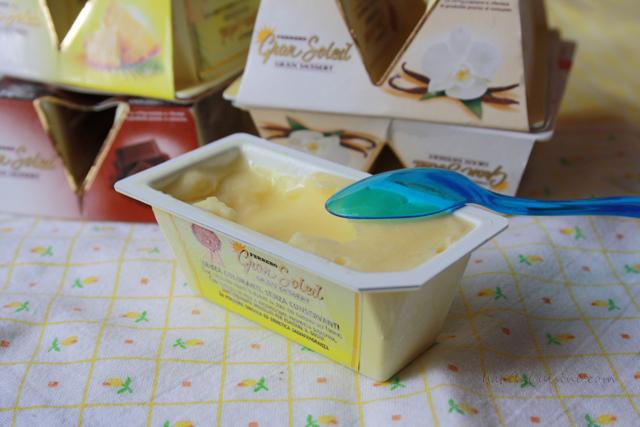 Articole culinare : Gran Soleil Ferrero