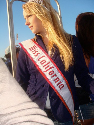 NAM Miss CA Amanda Starrantino 3
