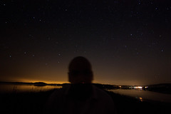A big sky (Pye42) Tags: park sky night stars washington constellation bigdipper lopezisland fishermanbay robfarris otisperkinsdaypark