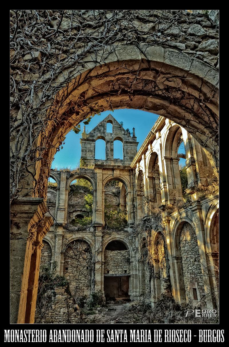 Monasterio cisterciense de Santa Maria de Rioseco - Siglo XIII