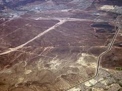 2010_08_03_bos-phx-rno089 (dsearls) Tags: summer arizona southwest phoenix flying desert aviation aerial overview windowseat phx usairways windowshot valleyofthesun anthropocene 20100803 bosphxrno