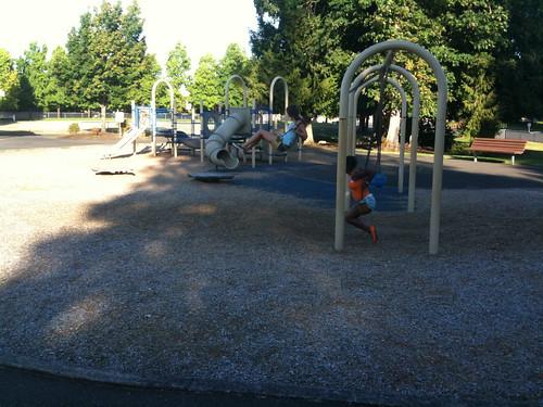 HB Fuller Community Park