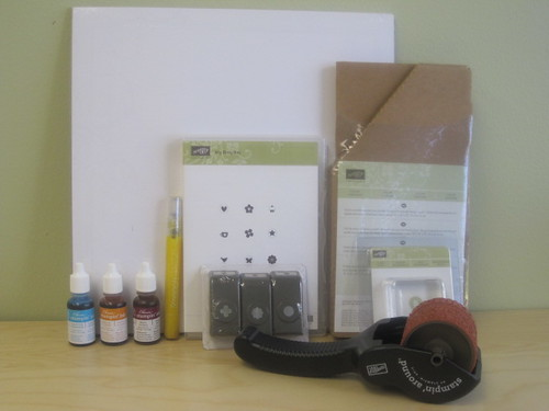 4908991234 533b8e84c5 Freebie Friday   Sketches, Sentiments & Stamping!