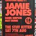 Jamie Jones Daniel Simpson Matt Burns The Stiff Kitten, 2010-08-05