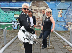 "Band at the Wall • <a style=""font-size:0.8em;"" href=""http://www.flickr.com/photos/45090765@N05/4909909901/"" target=""_blank"">View on Flickr</a>"