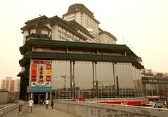 Gongzhufen 39 (David OMalley) Tags: west beijing 北京 西 fuxingmen 复兴门 公主坟 gongzhufen guanganmen 广安门